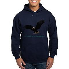 Eagles Soar! Hoodie