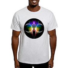 Chakra Goddess T-Shirt