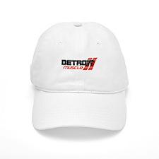 DETROIT MUSCLE Baseball Cap