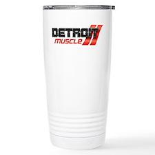 DETROIT MUSCLE Travel Mug