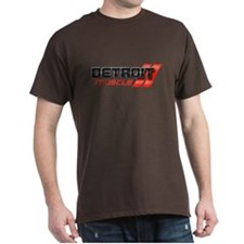 DETROIT MUSCLE T-Shirt