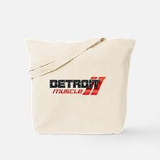DETROIT MUSCLE Tote Bag