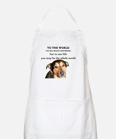 Cool Respect Apron