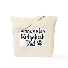 Ridgeback DAD Tote Bag