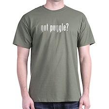 GOT PUGGLE T-Shirt