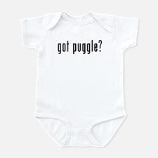GOT PUGGLE Infant Bodysuit