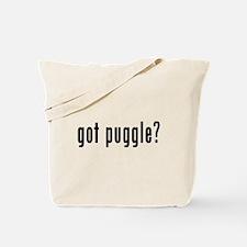 GOT PUGGLE Tote Bag
