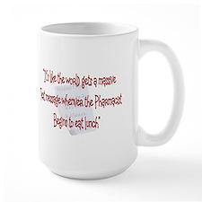 Pharmacist Mug