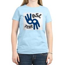 asl terp T-Shirt