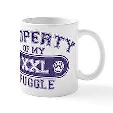 Puggle PROPERTY Mug