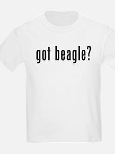 GOT BEAGLE T-Shirt