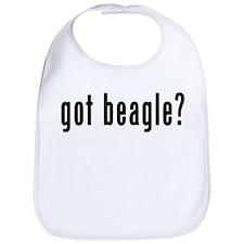 GOT BEAGLE Bib