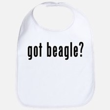GOT BEAGLE Bib