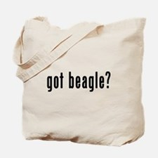 GOT BEAGLE Tote Bag