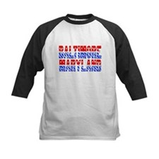 Baltimore (stars and stripes) Tee