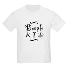 Beagle KID T-Shirt