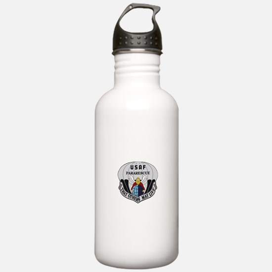 Pararescue Items Water Bottle