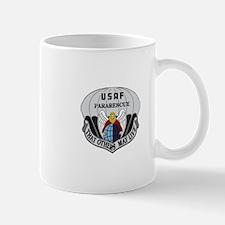 Pararescue Items Mug