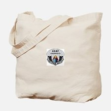 Pararescue Items Tote Bag