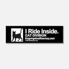 Bumper Magnet (Cat Division)