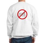 Woman's No HHS Mandate Sweatshirt