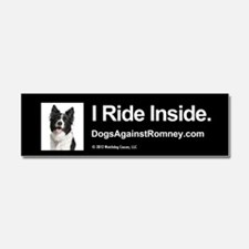 Bumper Magnet (Border Collie)