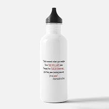 Pharmacist Water Bottle