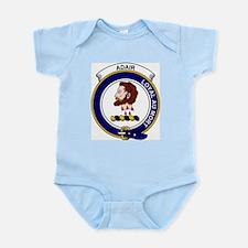 Cute Adair Infant Bodysuit