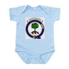 Cute Abercrombie Infant Bodysuit