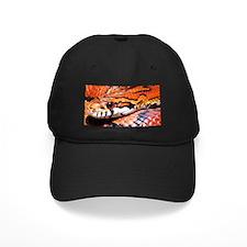 Corn Snake 3 Baseball Hat