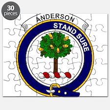 Funny Anderson Puzzle