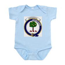 Funny Anderson Infant Bodysuit