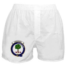 Cute Clan anderson Boxer Shorts