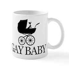 Gay Baby Mug