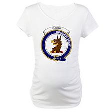 Cute Baird clan badge Shirt