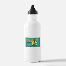 PECKERWOOD TIKI Water Bottle