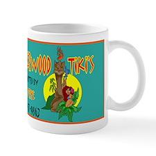 PECKERWOOD TIKI Mug