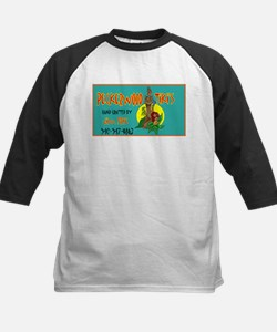 PECKERWOOD TIKI Tee