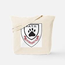 South Africa Anti-Terrorist Tote Bag