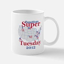SUPER TUESDAY Mug