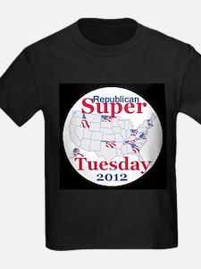 SUPER TUESDAY T