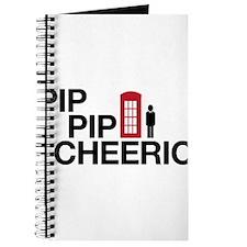 Pip Pip Journal