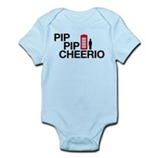 Pip Pip Infant Bodysuit