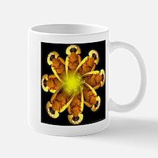 Fireflies Aglow Mug