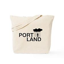 Portland Tote Bag