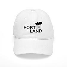 Portland Baseball Cap