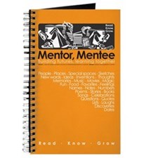Mentor, Mentee Journal