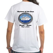 May 1, 2012 Mariner (clean) T-Shirt