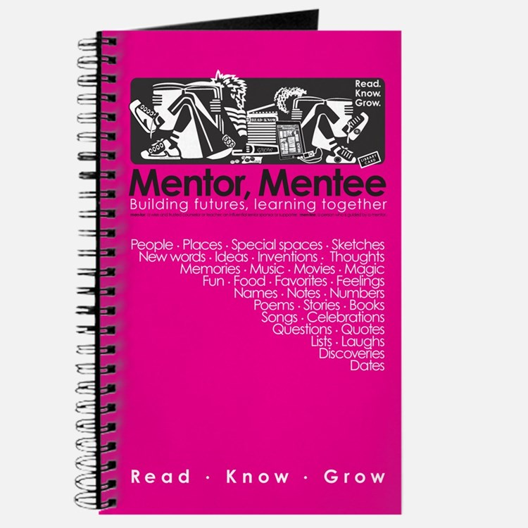 Mentor, Mentee Journal