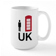 UK Mug